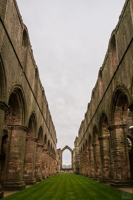 ファウンテンズ修道院の画像 p1_33