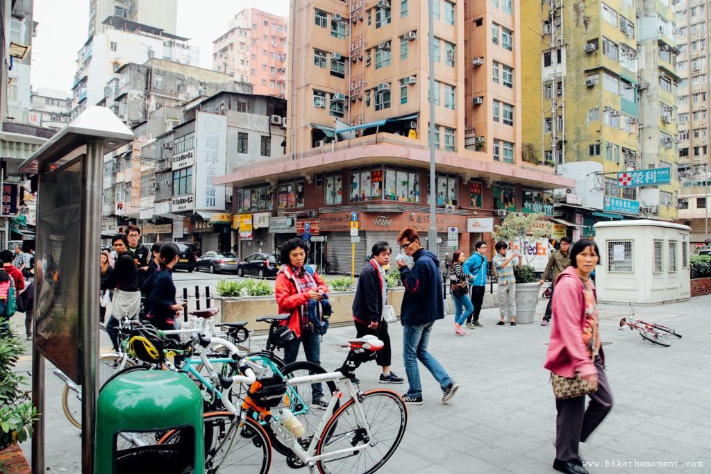 無標題  《假如讓我泊下去2 九龍中西篇》﹣香港市區單車位的幻想影集 18069422424 d48b6c8037 o