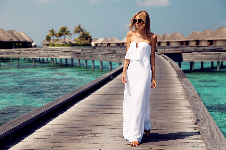 Maxi Skirt & Maxi Dress outfit inspiration12