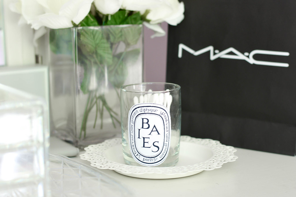 Diptyque candle DIY