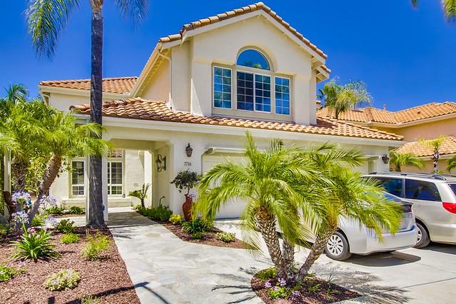 7716 Salix Place, Rancho Penasquitos, San Diego, CA 92129