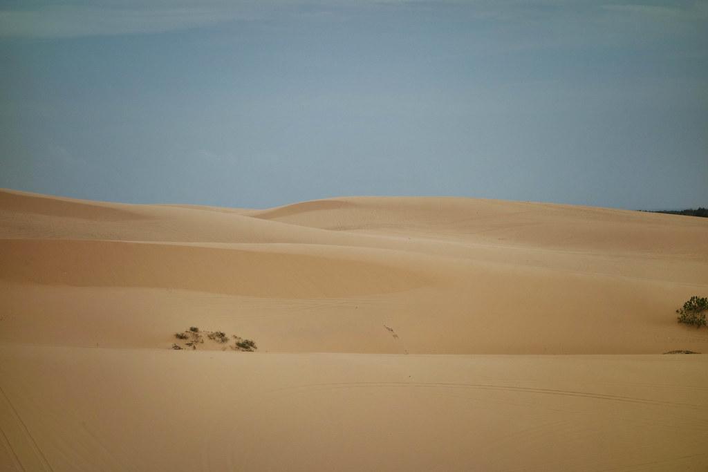 Mui Ne - White Dunes 7