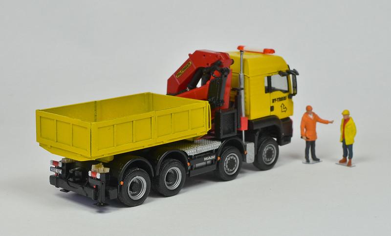 Camiones, transportes especiales y grúas de Darthrraul 31613826603_8356698c5d_c