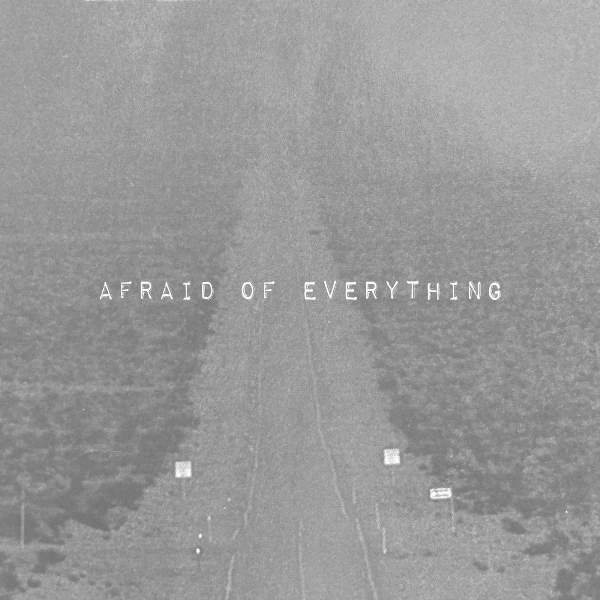 Milo Greene - Afraid Of Everything
