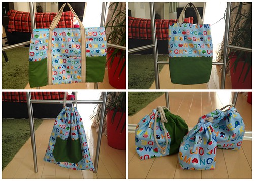 KindergartenBags