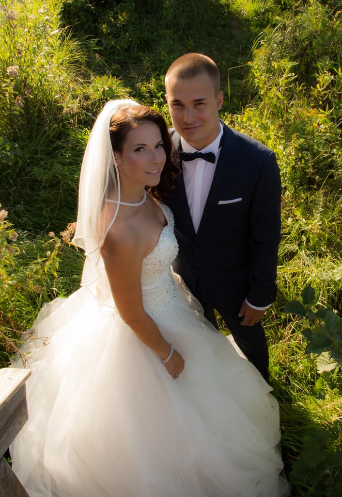 Hochzeit Fotografie Im Wald Sandra Gross Flickr