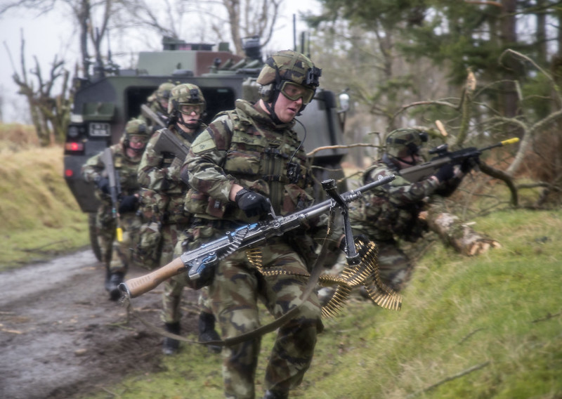 Armée Irlandaise/Irish Armed Forces - Page 2 32923856680_351be54311_c