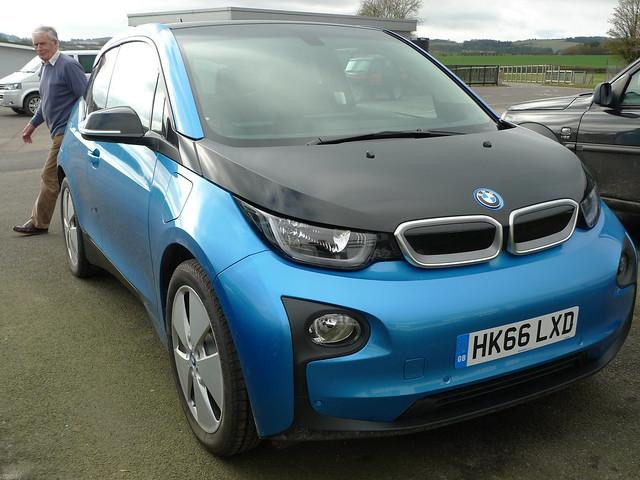 BMW 3i