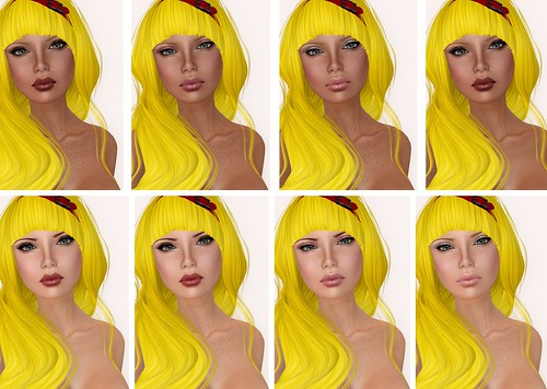 {new} PXL Shara Skin for We <3 RP