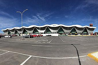 Calama estacionamientos (Luis Oliva)