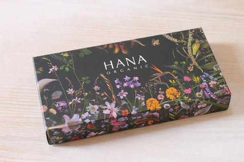 HANAオーガニックのトライアルセット口コミ3