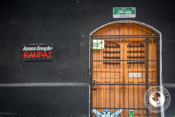 Sushi Restaurant Granada Nicaragua