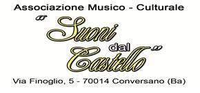 Conversano- Associaizone Musicale Culturale