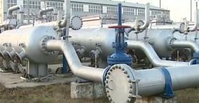 Труба спотикання: доля українського нафтогону знову виршується в суді