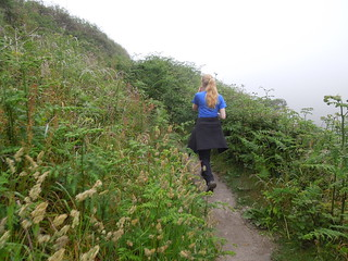15 06 20 Day 20  (7) Botallack to Cape Cornwall