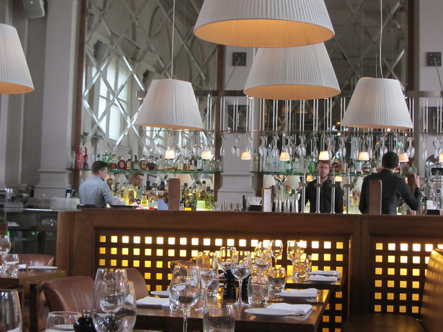 Restaurant Bar and Grill Leeds