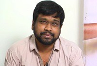 VSOP Director Rajeh Interview : All in All Azhagu Raja was not a Disaster | Arya, Santhanam