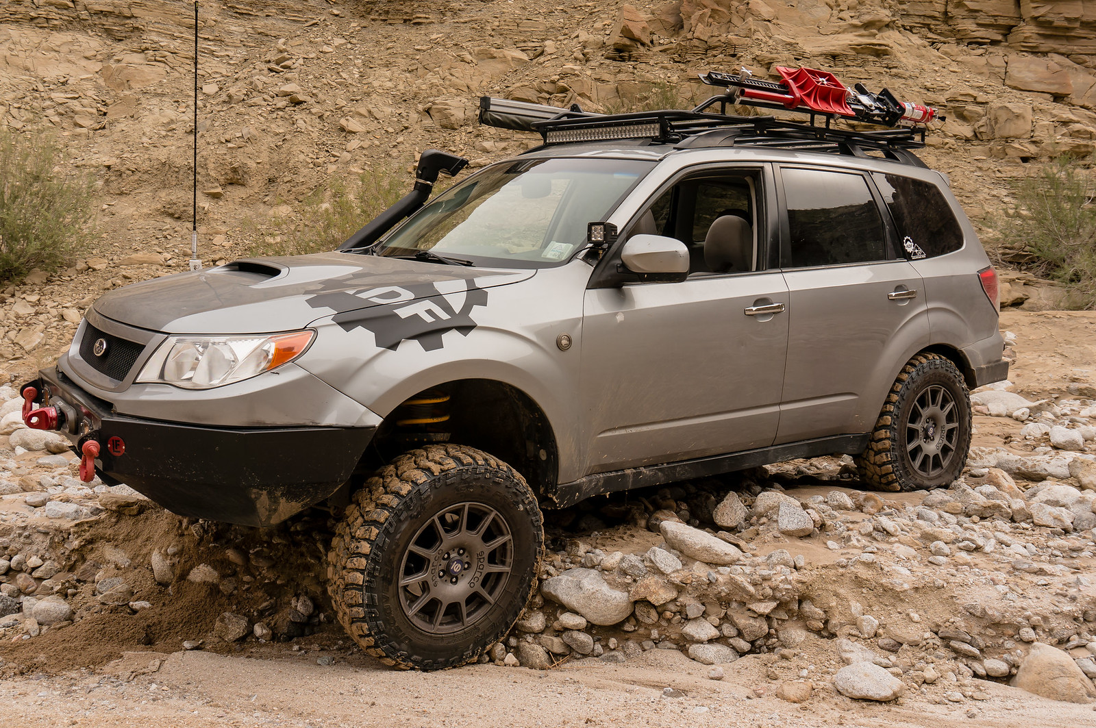 Subaru Forester Off Road >> 09 13 Overland Build Thread Subaru Forester Owners Forum