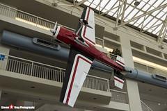 N78JN - 434 - Private - Stephens Akro - The Museum Of Flight - Seattle, Washington - 131021 - Steven Gray - IMG_3539