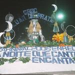 LUAR DE PRATA - 2006