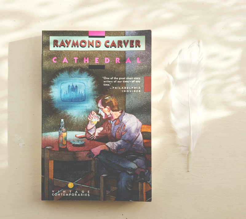 raymond carver book bloggers uk vivatramp