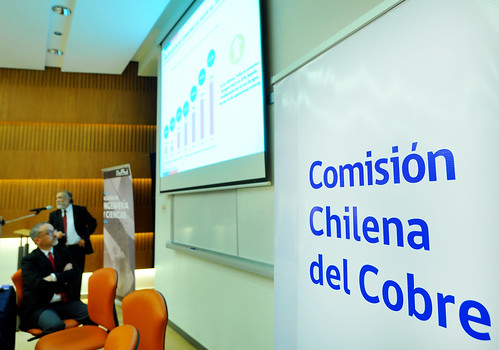 Informes Cochilco