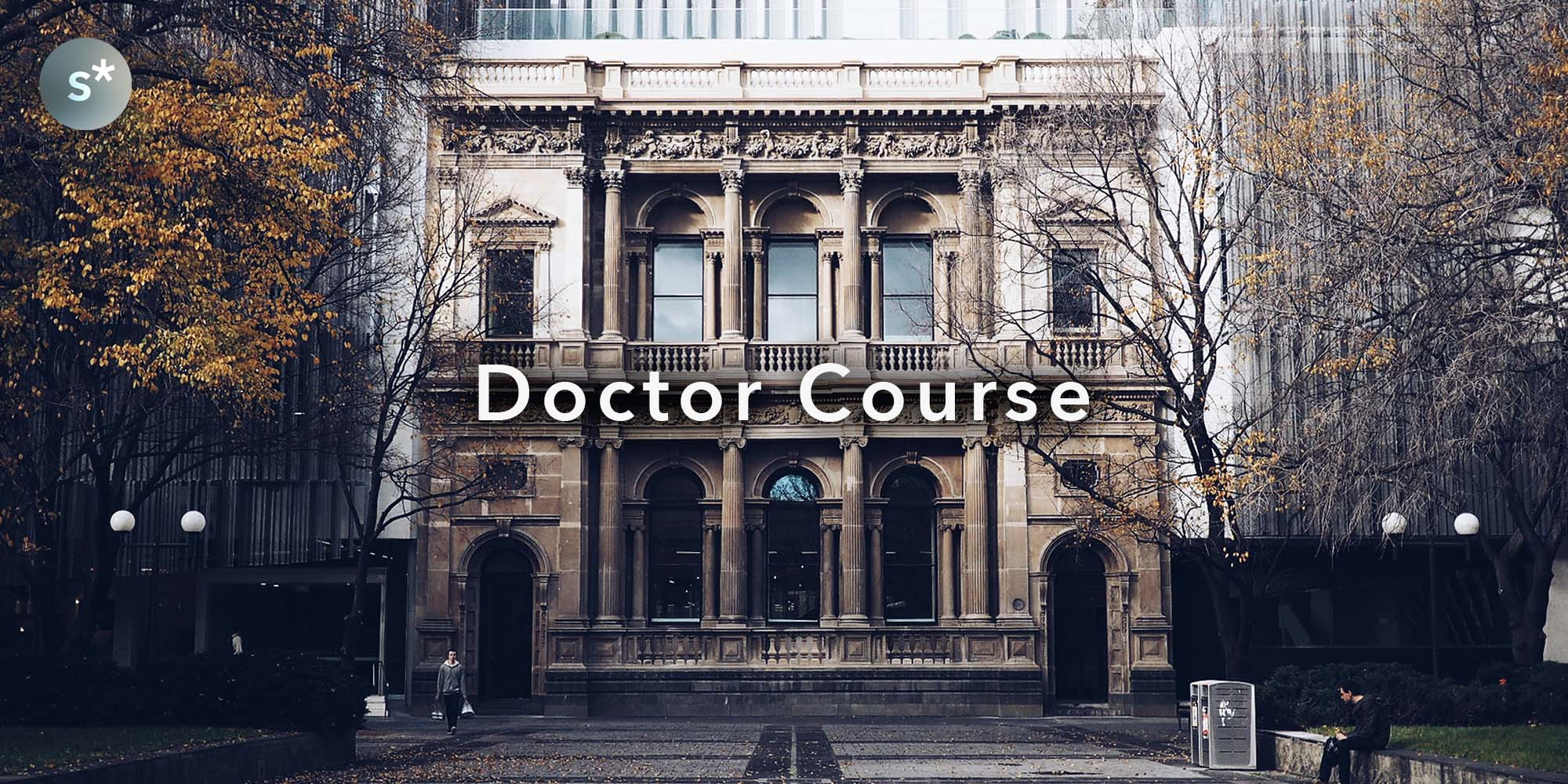 doctor-course