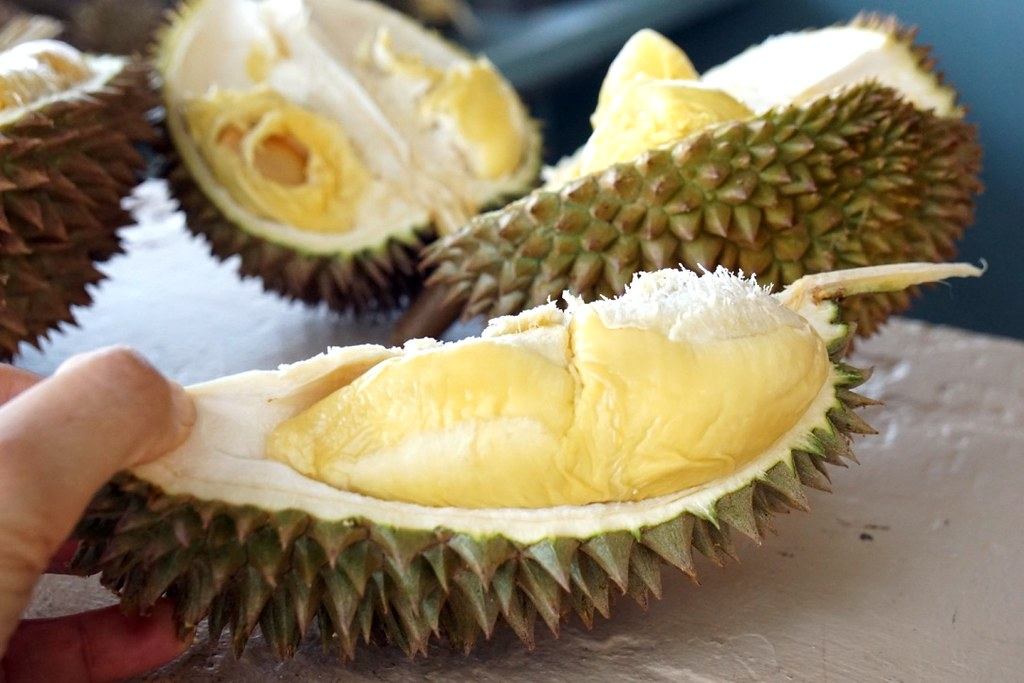 Durian Buffet by the sea @ Sheraton Four Points Penang-008