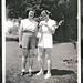 Queenscliff 1950 - Bendigo Teachers' College at a Physical Education Camp