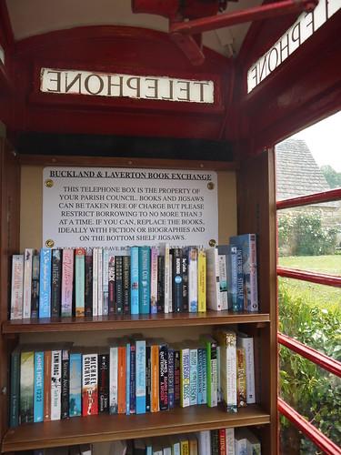 Laverton Library