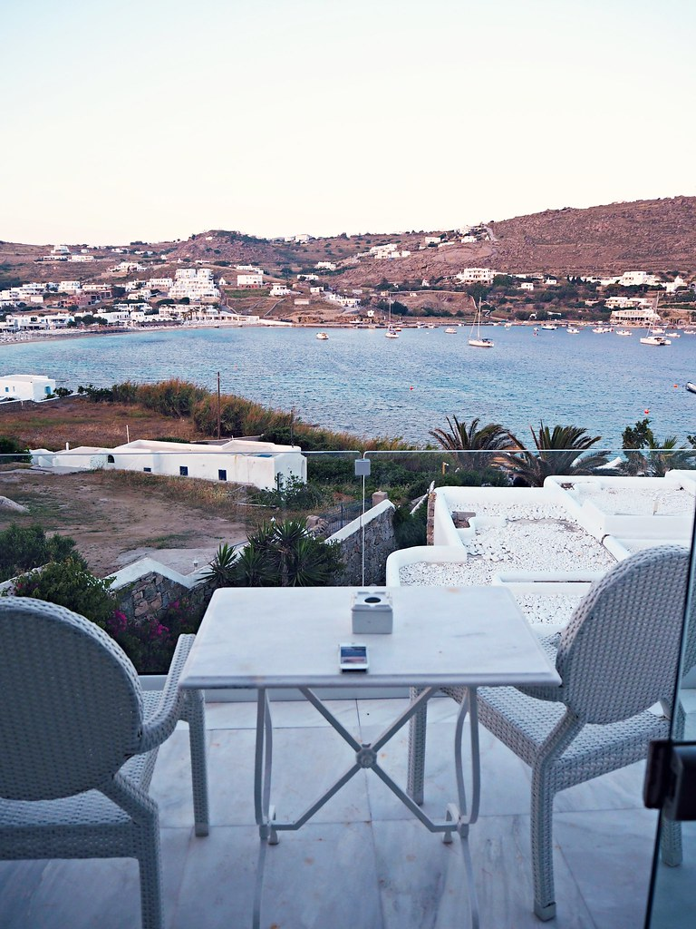 Kivotos boutique hotel mykonos greece review 13