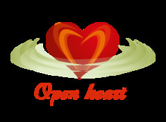 open-heart logo | by IDPC