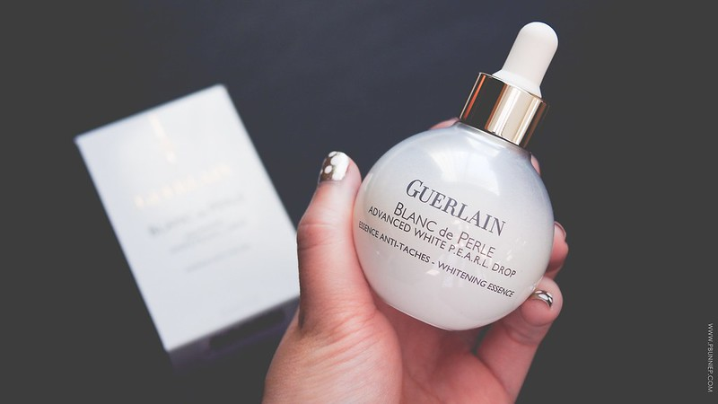 Guerlain BlancDePearl Review 10