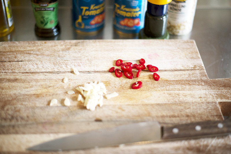 tomat och paprikasoppa