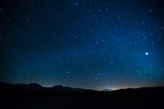 night_sky_over_mamoth | by netbuffalo