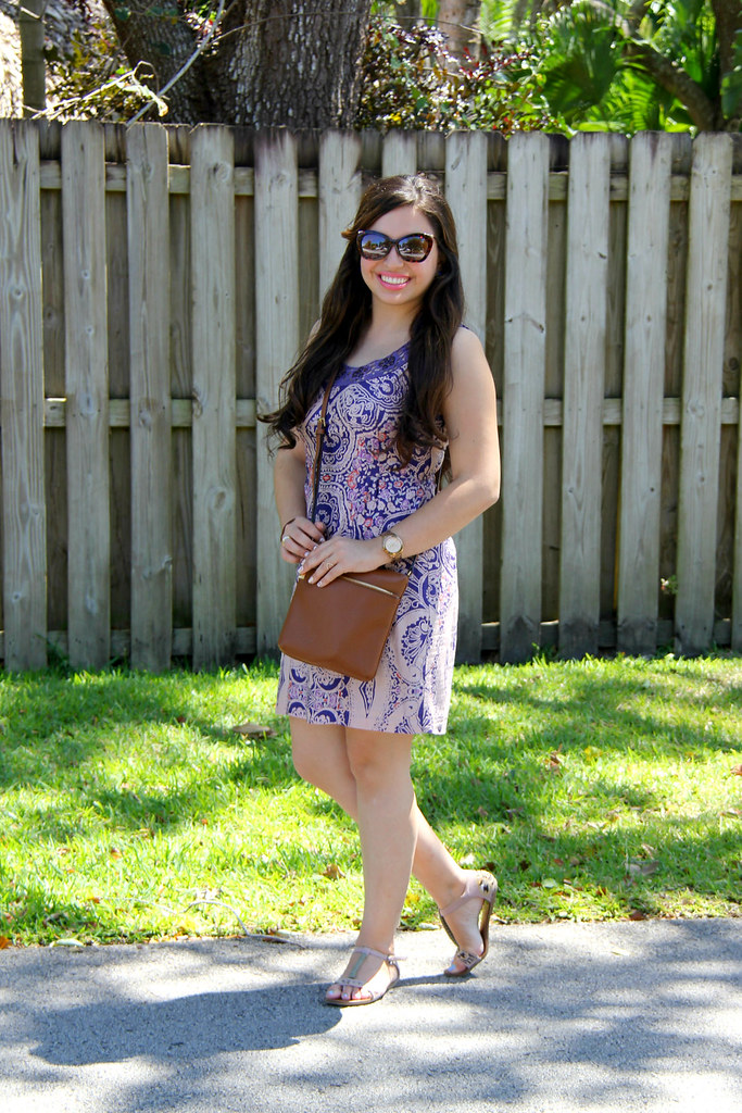 casual spring summer weekend dress outfit