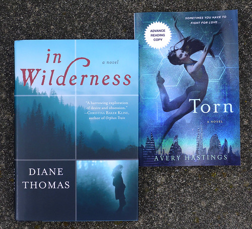 2015-06-27 - Book Mail - 0002 [flickr]