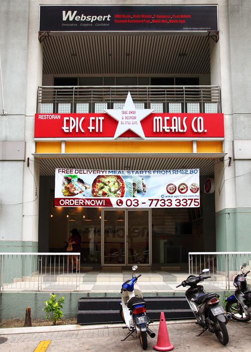 Epic-Fit-Meals-Damansara-Perdana