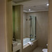 DoubleTree Dubai Jumeirah Beach - Corner Suite Main Bathroom