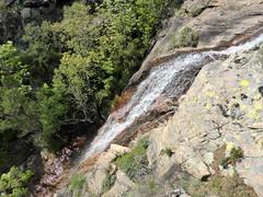 La cascade de Piscia Cava