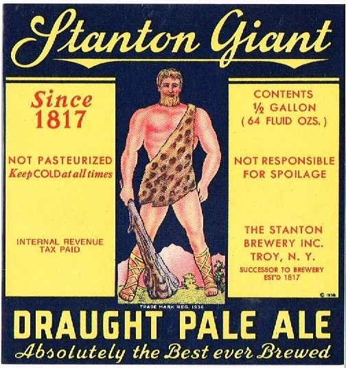 Stanton-Giant-Draught-Pale-Ale-Labels-Stanton-Brewery