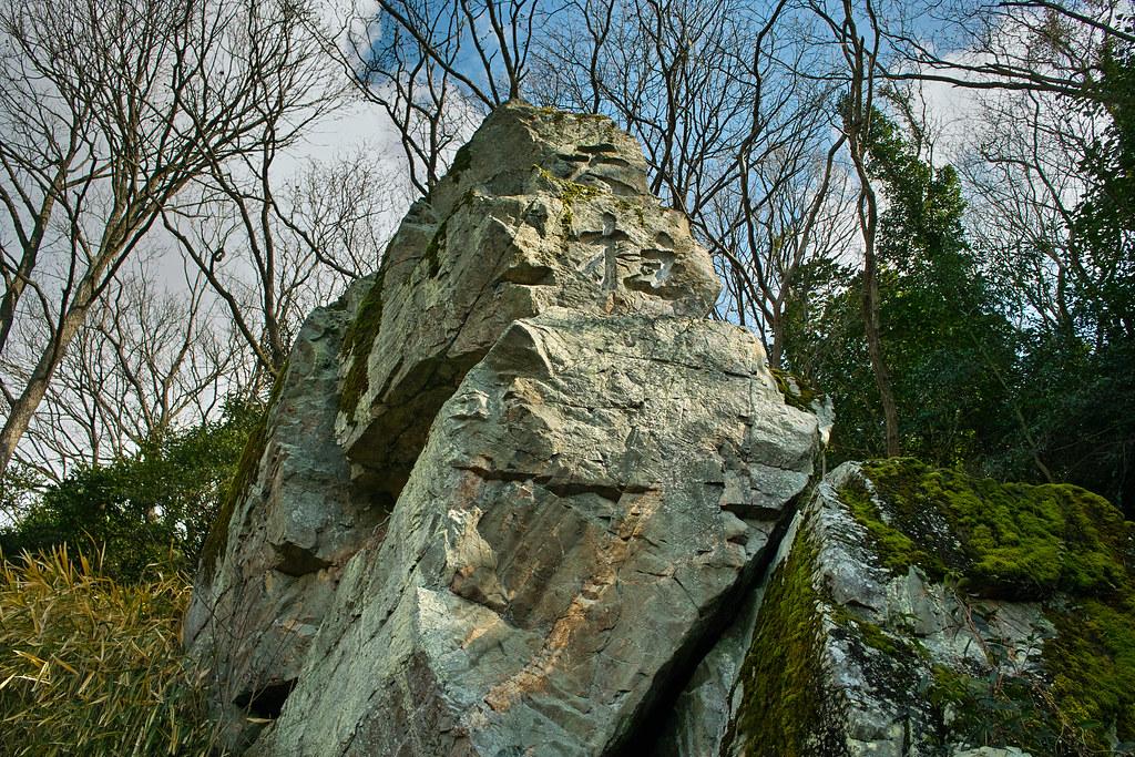 天柱岩 #8