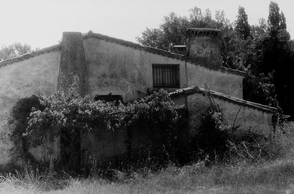 Casa en plantación I.