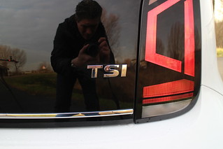 TSI Badge | by Petrolhead Tom