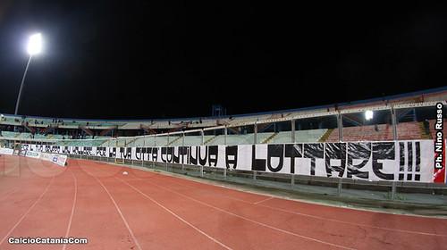 Catania-Fidelis Andria 0-0: cronaca e tabellino$