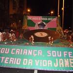 UNIDOS DE PARADA ANGELICA - 2012