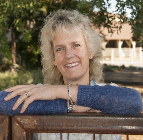 Picture of Alison Van Eenennaam
