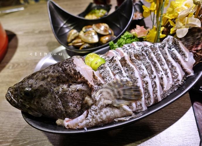 59 慕食極品和牛活海鮮平價鍋物