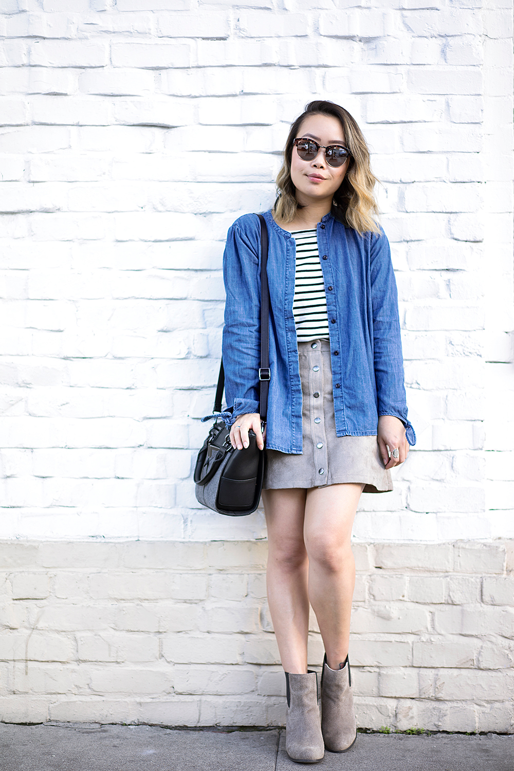 06madewell-denim-chambray-bbdakota-suede-fashion-style