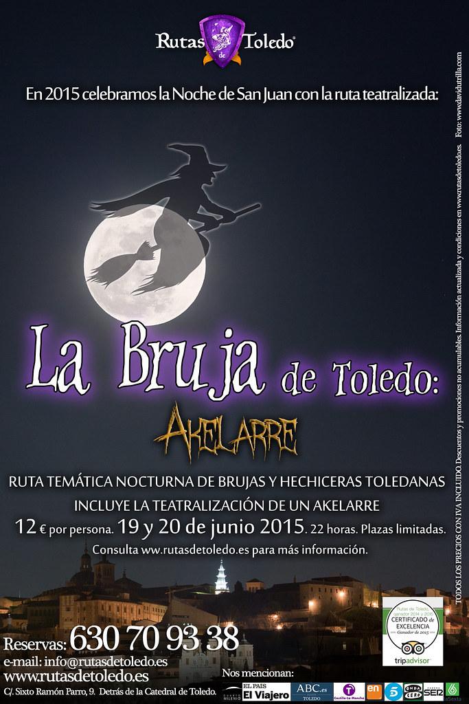 Bruja de Toledo 2015